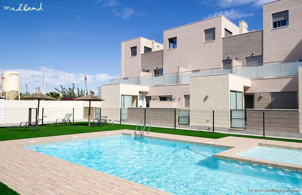 Апартаменты в Торре де ла Орадада, Испания, 83 м2 - фото 1
