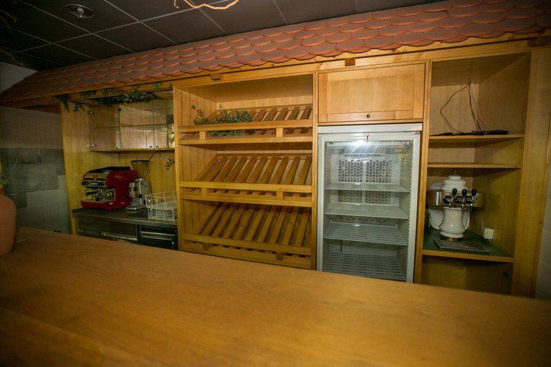 Кафе, ресторан в Мурска-Соботе, Словения, 23 м2 - фото 1