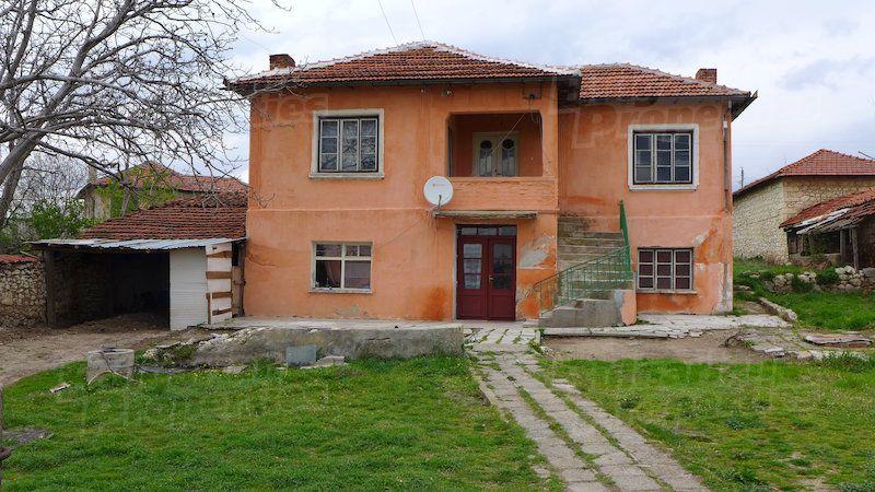 Дом в Стара Загоре, Болгария, 105 м2 - фото 1