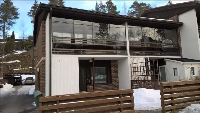 Таунхаус в Савонлинне, Финляндия, 85 м2 - фото 1