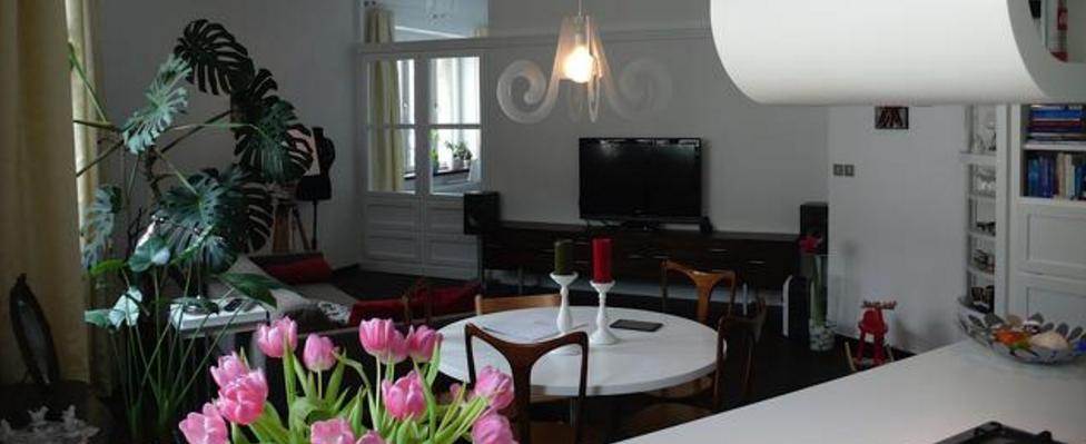 Квартира в Любляне, Словения, 92.6 м2 - фото 1