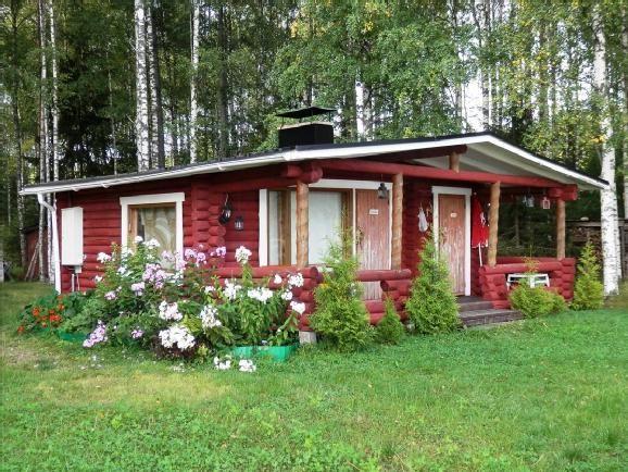 Коттедж в Юва, Финляндия, 35 м2 - фото 1