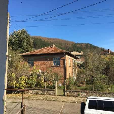Дом в Бургасской области, Болгария, 500 м2 - фото 1
