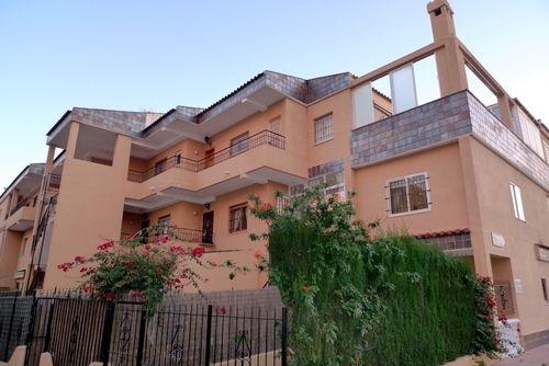Дом в Аликанте, Испания, 70 м2 - фото 1