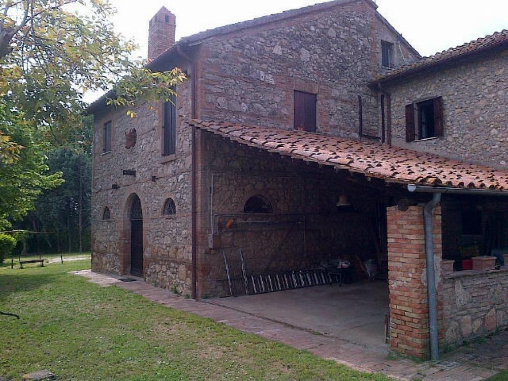 Вилла в Умбрии, Италия - фото 1