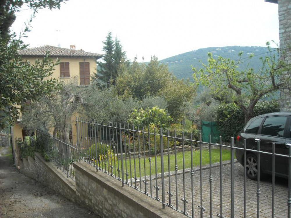 Дом в Умбрии, Италия - фото 1