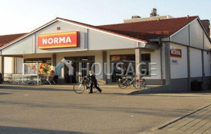 Магазин в Мюнхене, Германия, 2211 м2 - фото 1