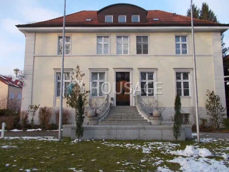 Доходный дом в Берлине, Германия, 738 м2 - фото 1
