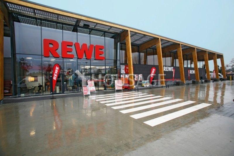 Магазин в Нижней Саксонии, Германия, 3798 м2 - фото 1