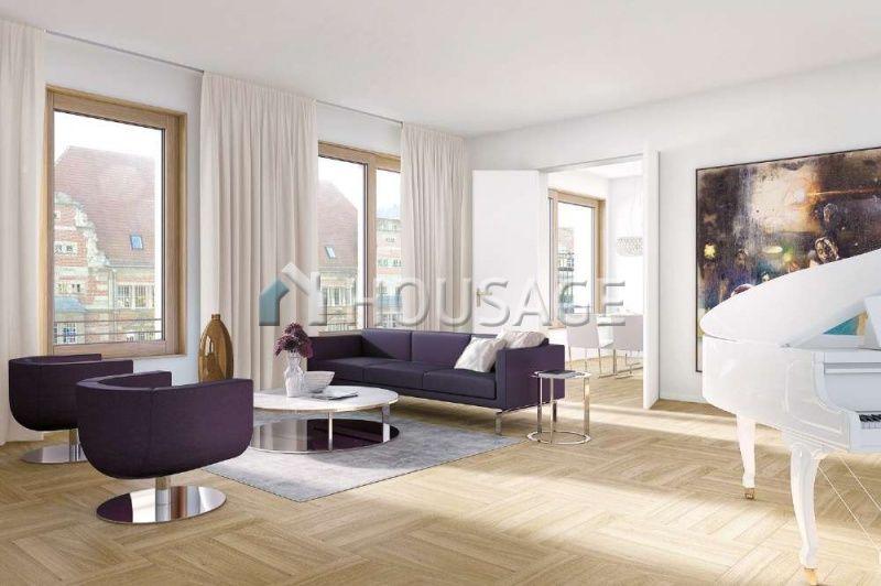 Квартира в Берлине, Германия, 291 м2 - фото 1