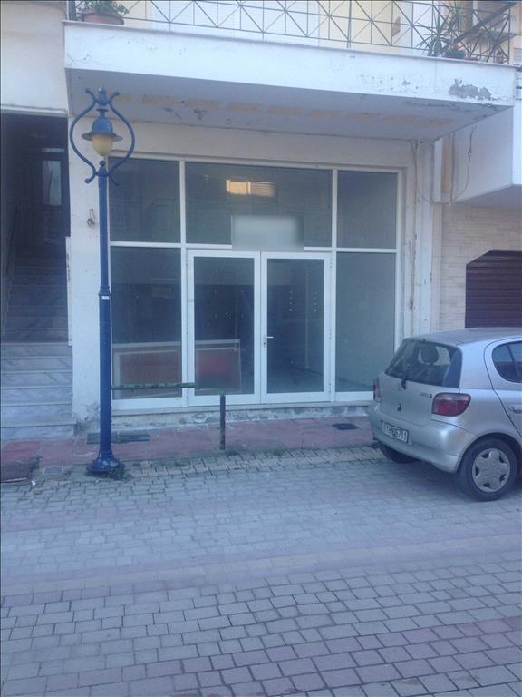 Коммерческая недвижимость на Кассандре, Греция, 55 м2 - фото 1