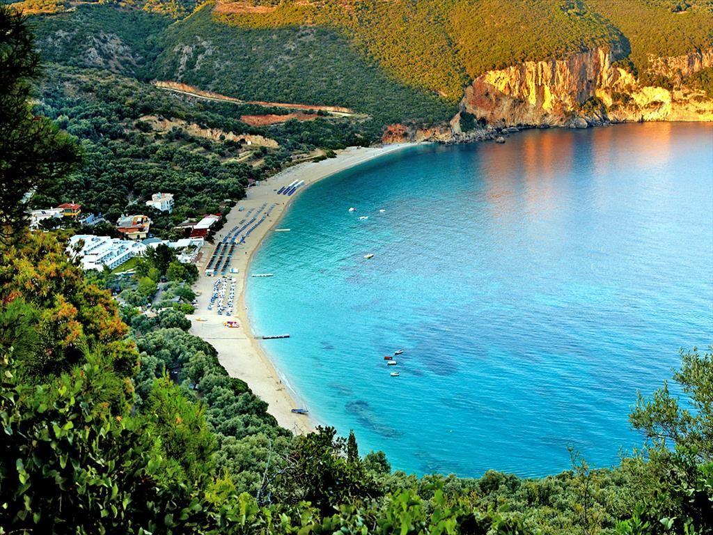Земля в Сивоте, Греция, 10000 м2 - фото 1
