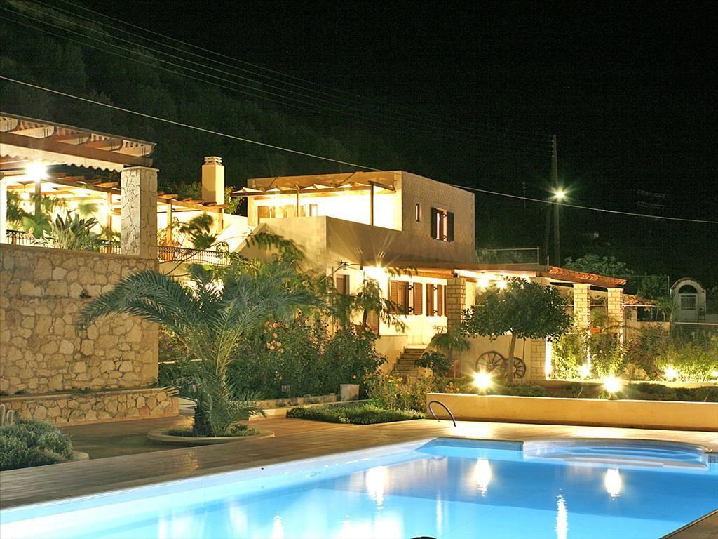 Вилла в Ласити, Греция - фото 1