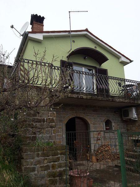 Дом в Пиране, Словения, 120 м2 - фото 1