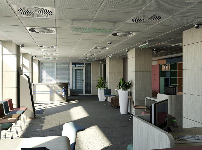 Офис в Домжале, Словения, 232 м2 - фото 1