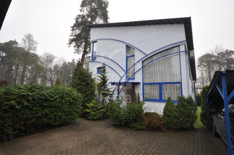Дом в Юрмале, Латвия, 120 м2 - фото 1