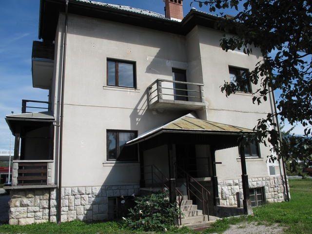 Вилла в Бледе, Словения, 1145 м2 - фото 1