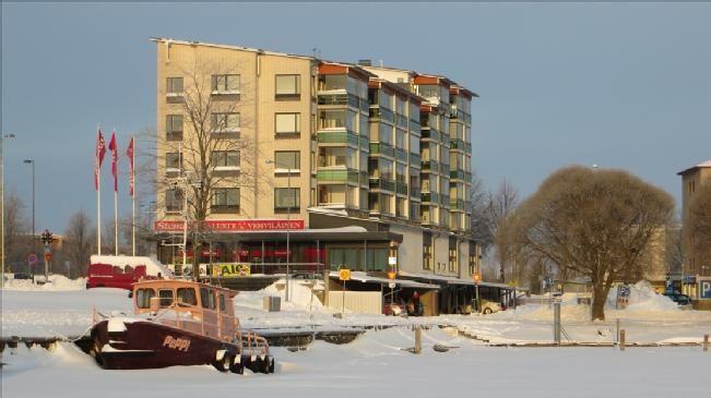 Квартира в Савонлинне, Финляндия, 50 м2 - фото 1