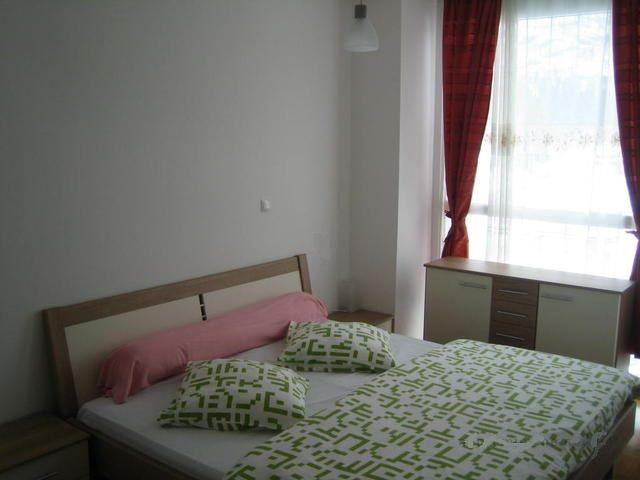Квартира в Бохине, Словения, 62.5 м2 - фото 1