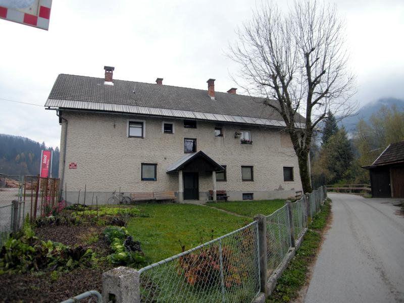 Квартира в Бохине, Словения, 53.2 м2 - фото 1