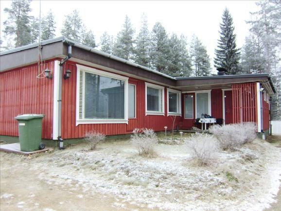 Дом в Пункахарью, Финляндия, 1692 м2 - фото 1