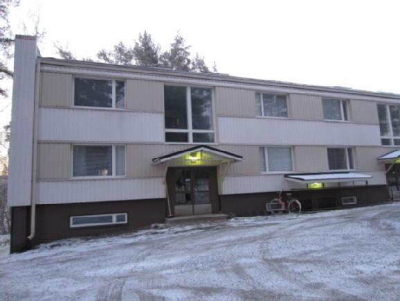Квартира в Савонлинне, Финляндия, 50.7 м2 - фото 1