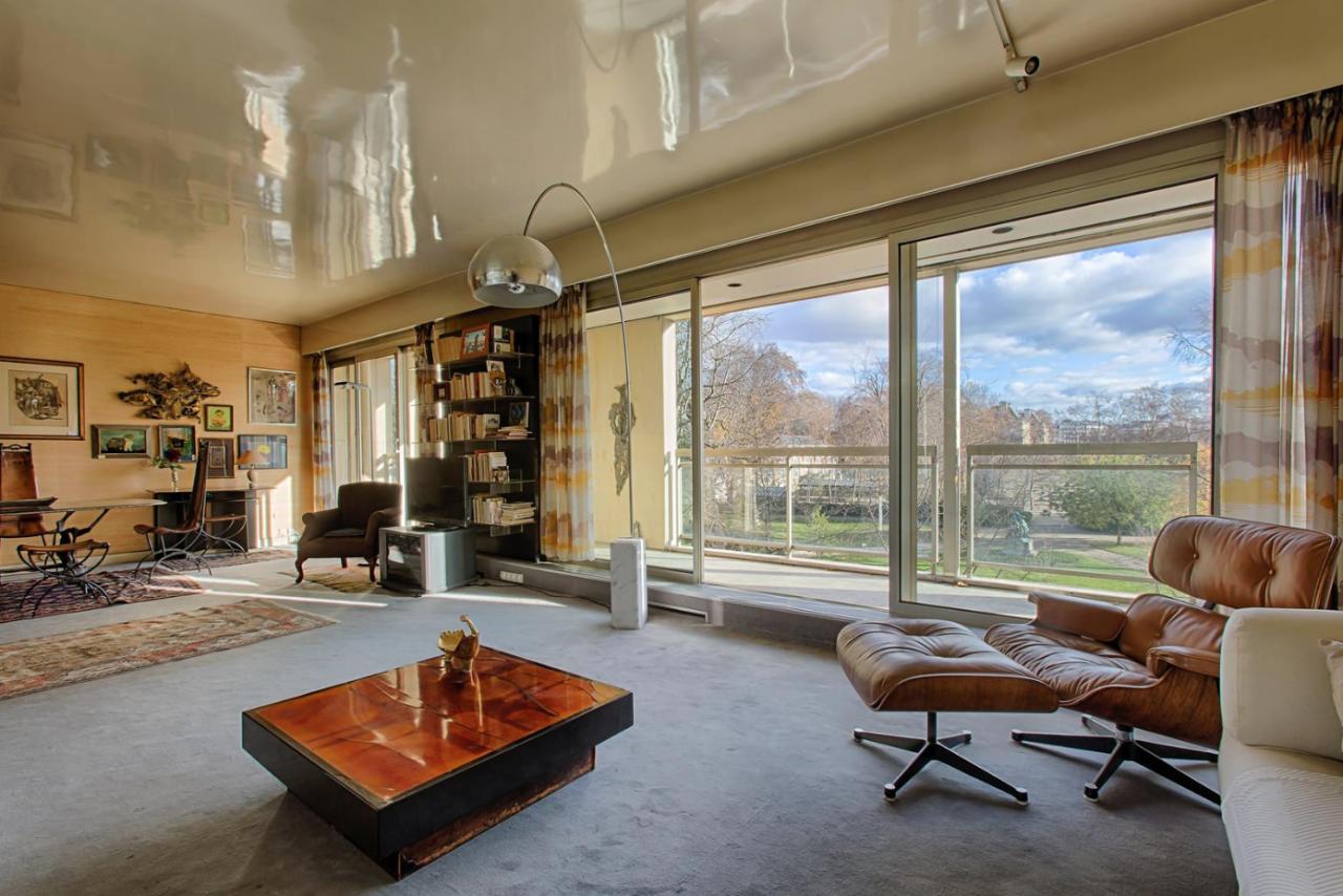 Квартира в Париже, Франция, 109 м2 - фото 1