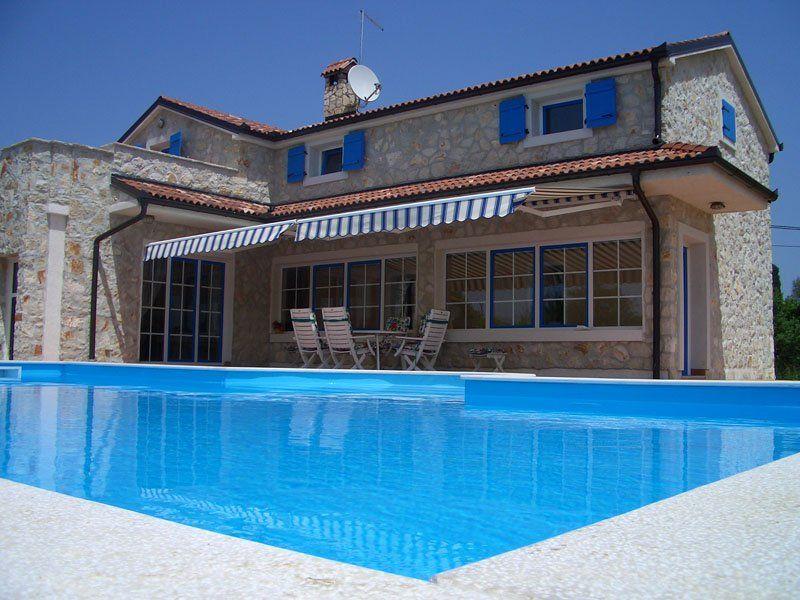 Дом в Вишняне, Хорватия, 300 м2 - фото 1
