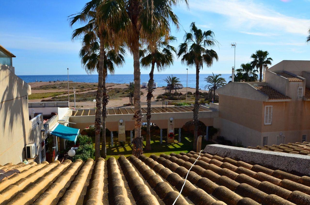 Коттедж в Торревьехе, Испания, 74 м2 - фото 1
