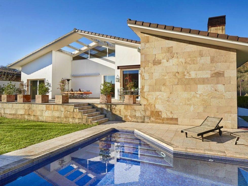 Сан-себастьян испания купить недвижимость в