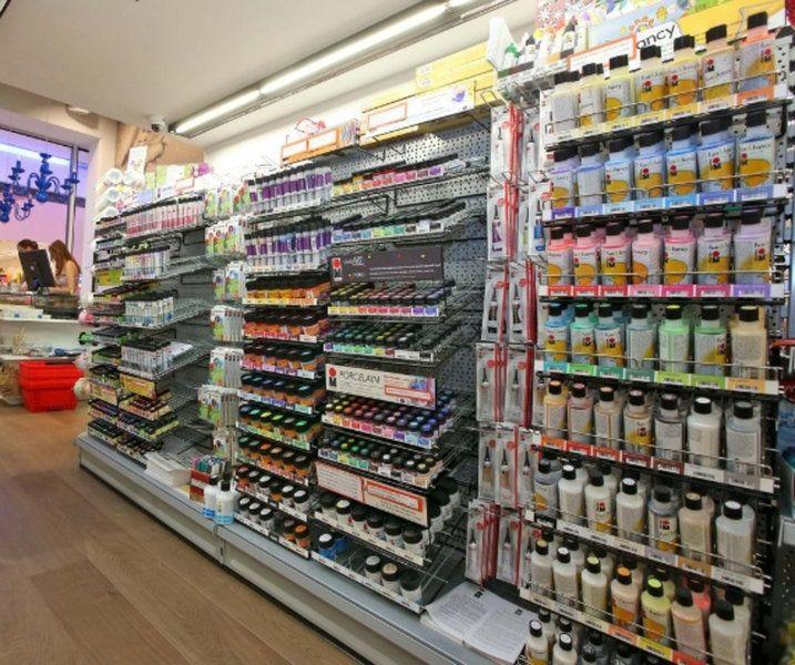 Магазин в Бежиграде, Словения, 310 м2 - фото 1