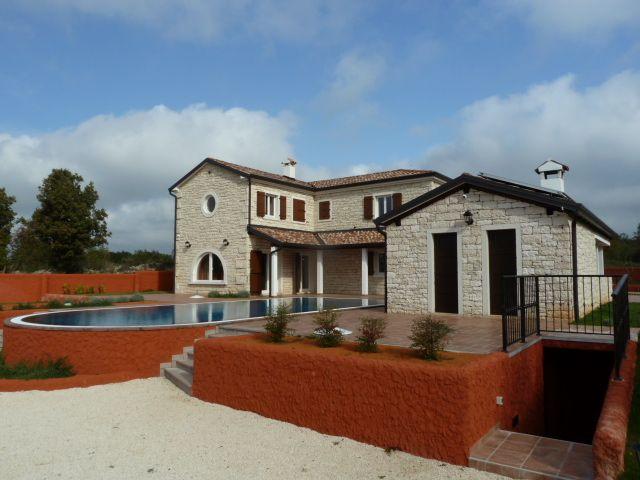 Дом в Светвинченате, Хорватия, 1700 м2 - фото 1