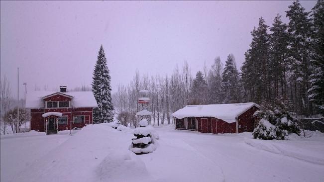 Дом в Париккала, Финляндия, 120 м2 - фото 1