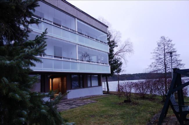 Квартира в Савонлинне, Финляндия, 72 м2 - фото 1