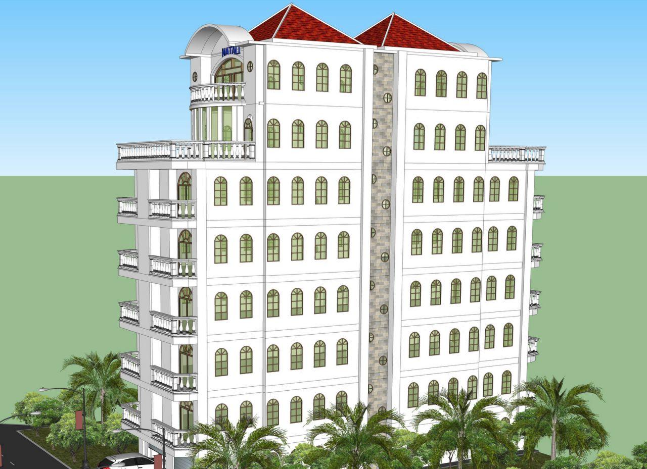 купить недвижимость камбоджа цены
