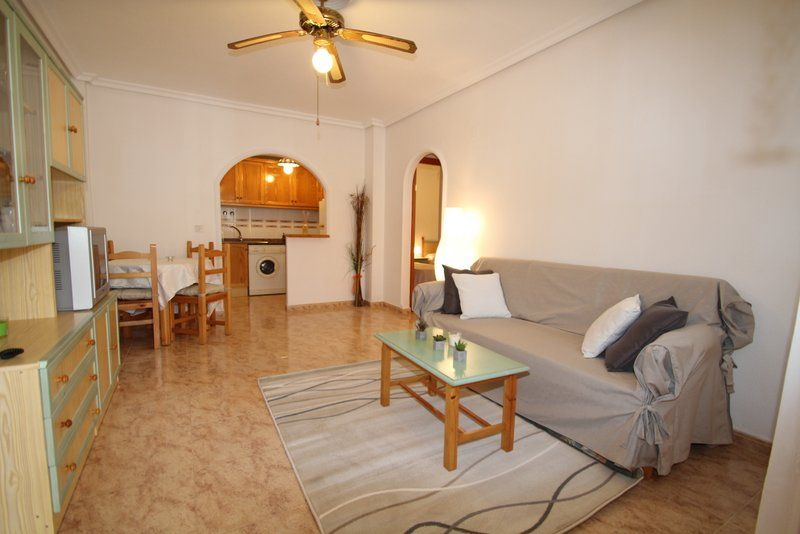 Дом в Аликанте, Испания, 65 м2 - фото 1