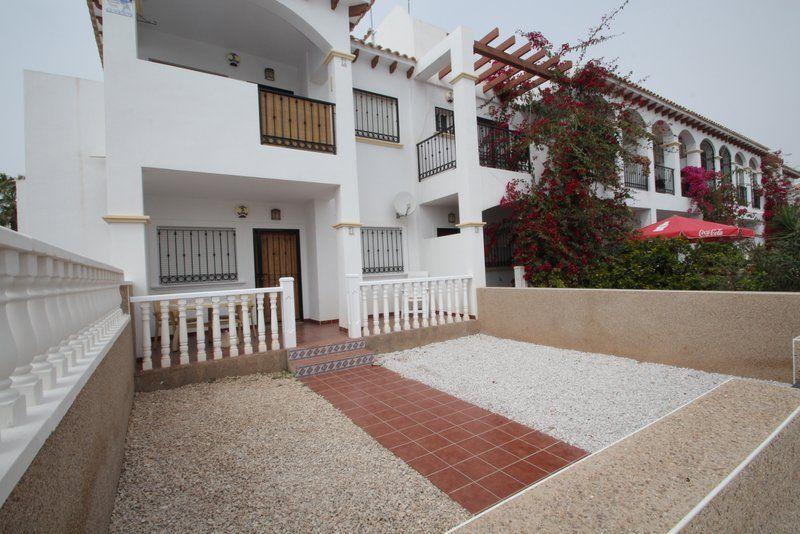Бунгало в Аликанте, Испания - фото 1