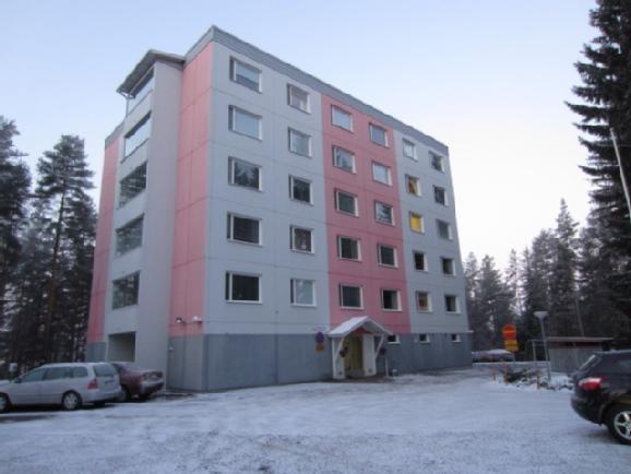 Квартира в Савонлинне, Финляндия, 71.5 м2 - фото 1