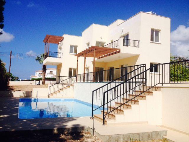 Вилла в Пафосе, Кипр, 952 м2 - фото 1
