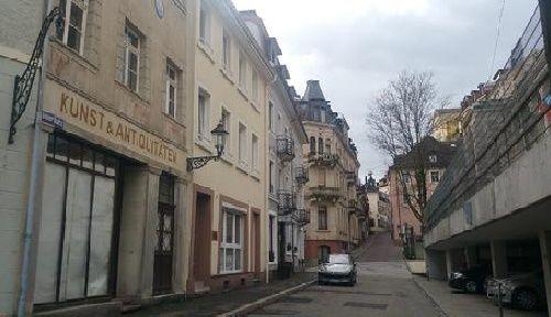 Дом в Баден-Бадене, Германия, 109 м2 - фото 1