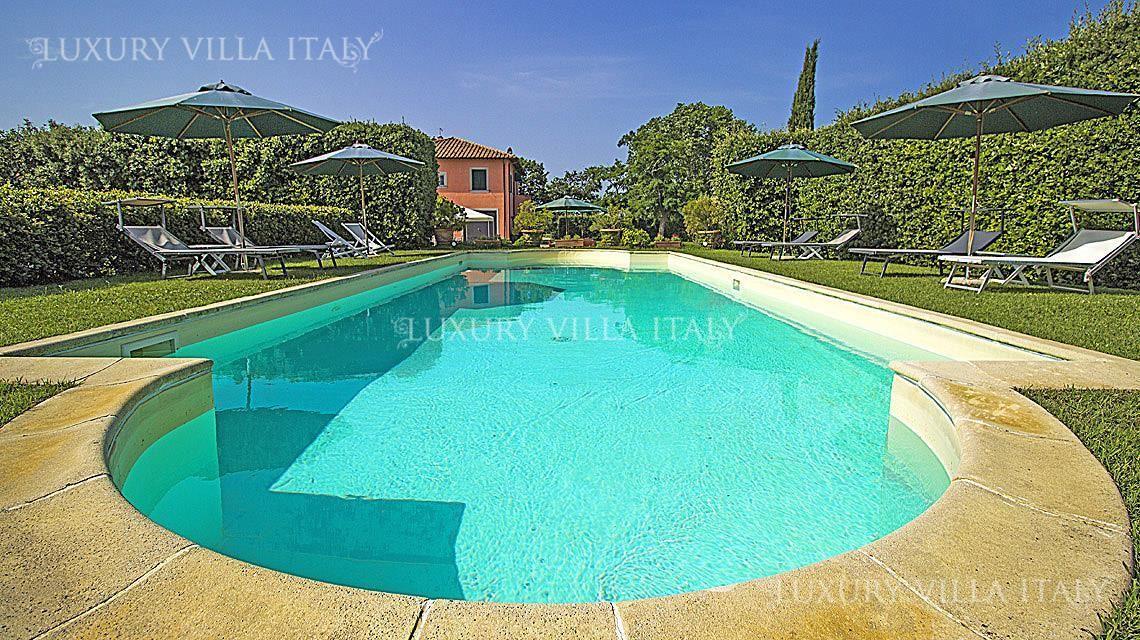 Дом в Монте-Арджентарио, Италия, 20000 м2 - фото 1