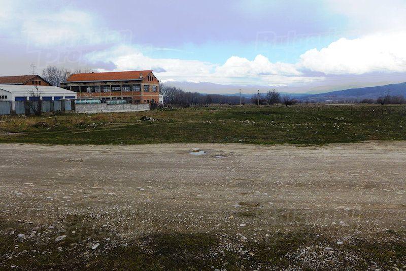 Земля в Банско, Болгария - фото 1