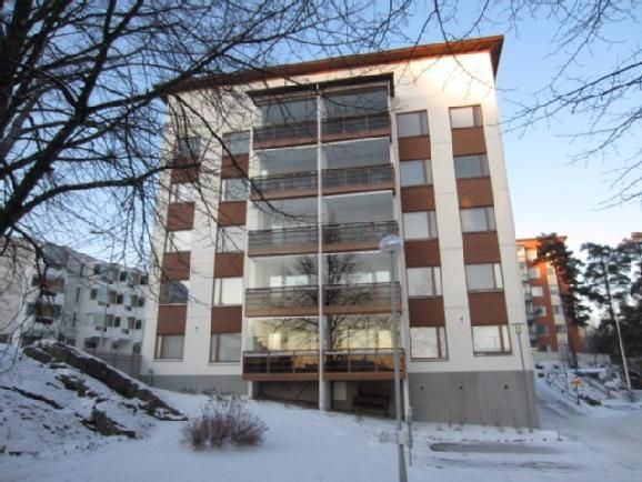 Квартира в Савонлинне, Финляндия, 73.5 м2 - фото 1