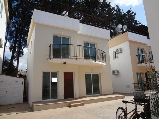 Дом в Пафосе, Кипр, 95 м2 - фото 1