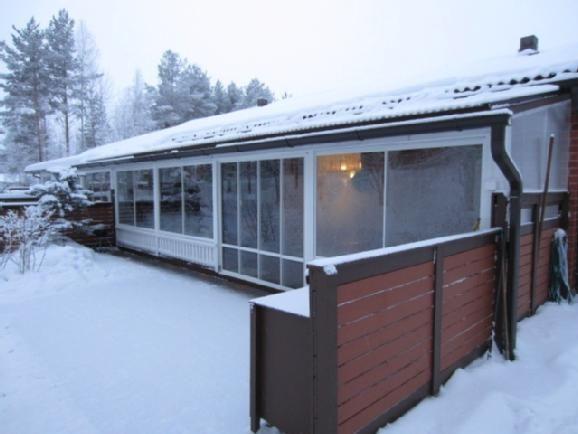 Таунхаус в Керимяки, Финляндия, 76 м2 - фото 1