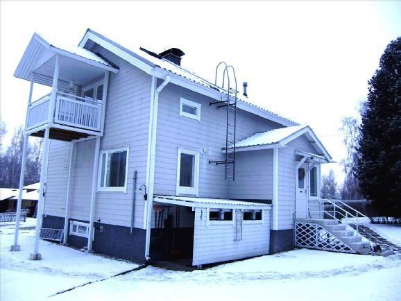 Дом в Савонлинне, Финляндия, 190 м2 - фото 1