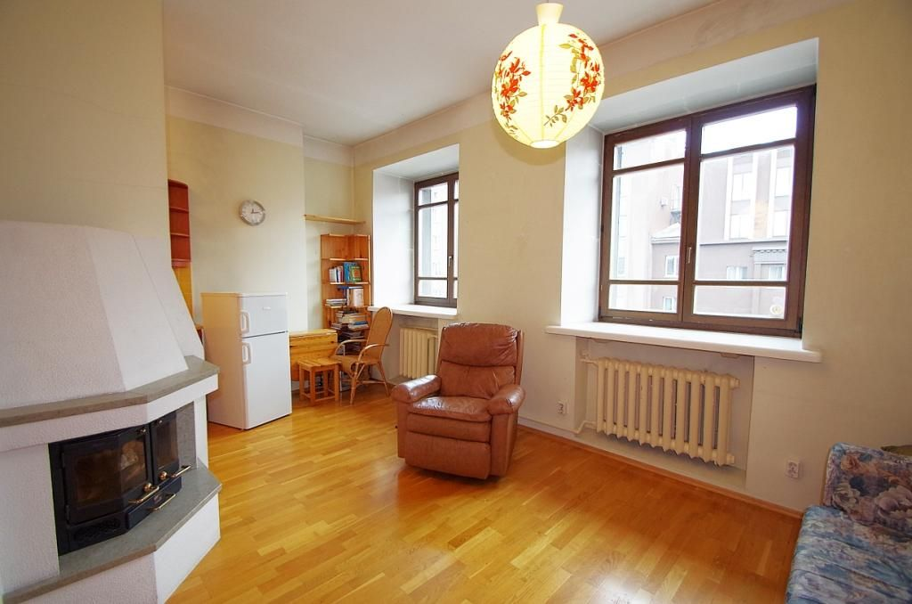 Квартира в Таллине, Эстония, 43.5 м2 - фото 1