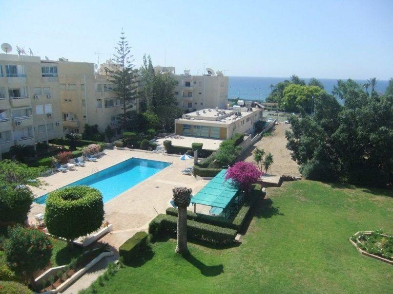 Апартаменты в Лимассоле, Кипр, 220 м2 - фото 1