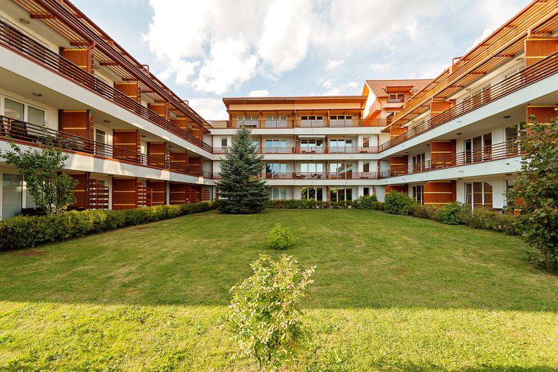 Квартира в Моравске-Топлице, Словения, 41.28 м2 - фото 1