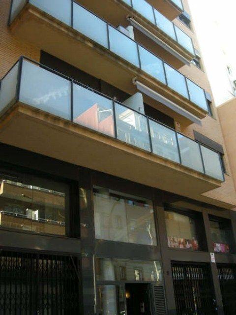 Доходный дом в Барселоне, Испания, 1276 м2 - фото 1